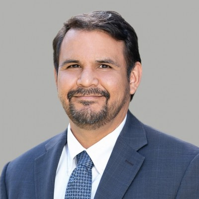 Jeremy Saenz