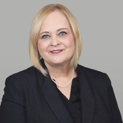Vicki Hart