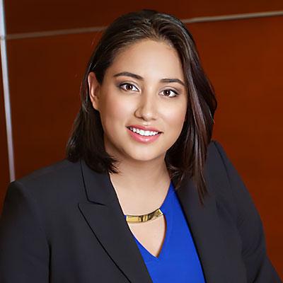 Ashley P. Ramos